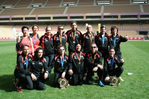 001 medallistas
